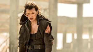 Resident Evil: The Final Chapter (Movie) Review