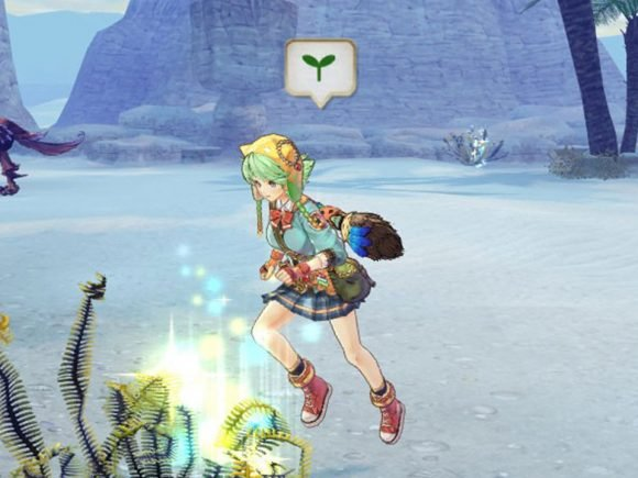 Review Atelier Shallie Plus: Alchemists of the Dusk Sea
