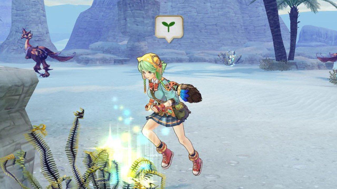 Atelier Shallie Plus: Alchemists of the Dusk Sea Review 5