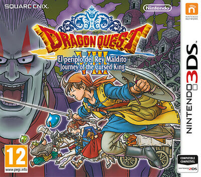 Review: Dragon Quest VIII Found its Definitive Home on the 3DS 3