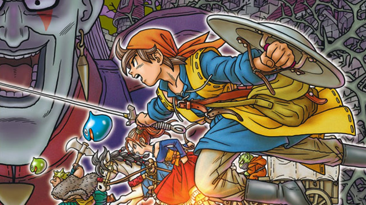 Review: Dragon Quest VIII Found its Definitive Home on the 3DS 5