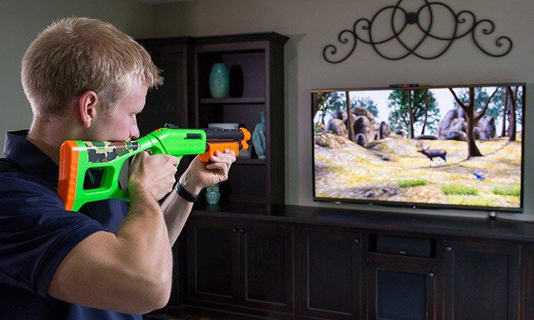 Review: My Weird Addiction To Big Buck Hunter Pro 2