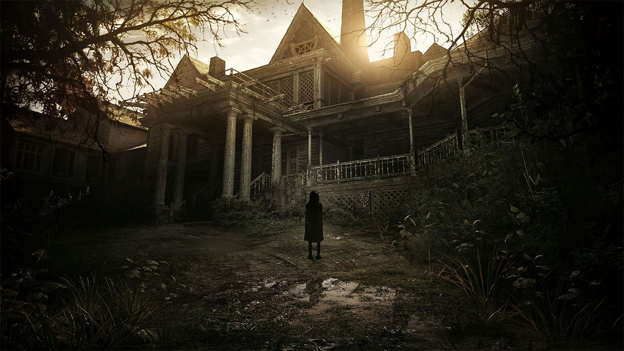 Resident Evil 7 Review - A Return to its Horror Roots 4