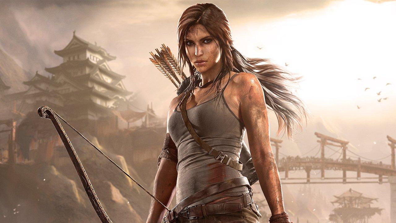 Rhianna Pratchett Leaves the Tomb Raider Franchise 1