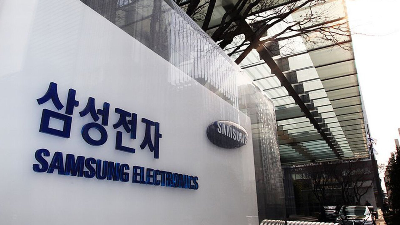 Samsung Acting Chief Embroiled in Scandal
