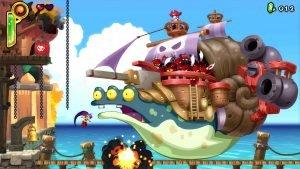 Shantae: Half-Genie Hero (PS4) Review