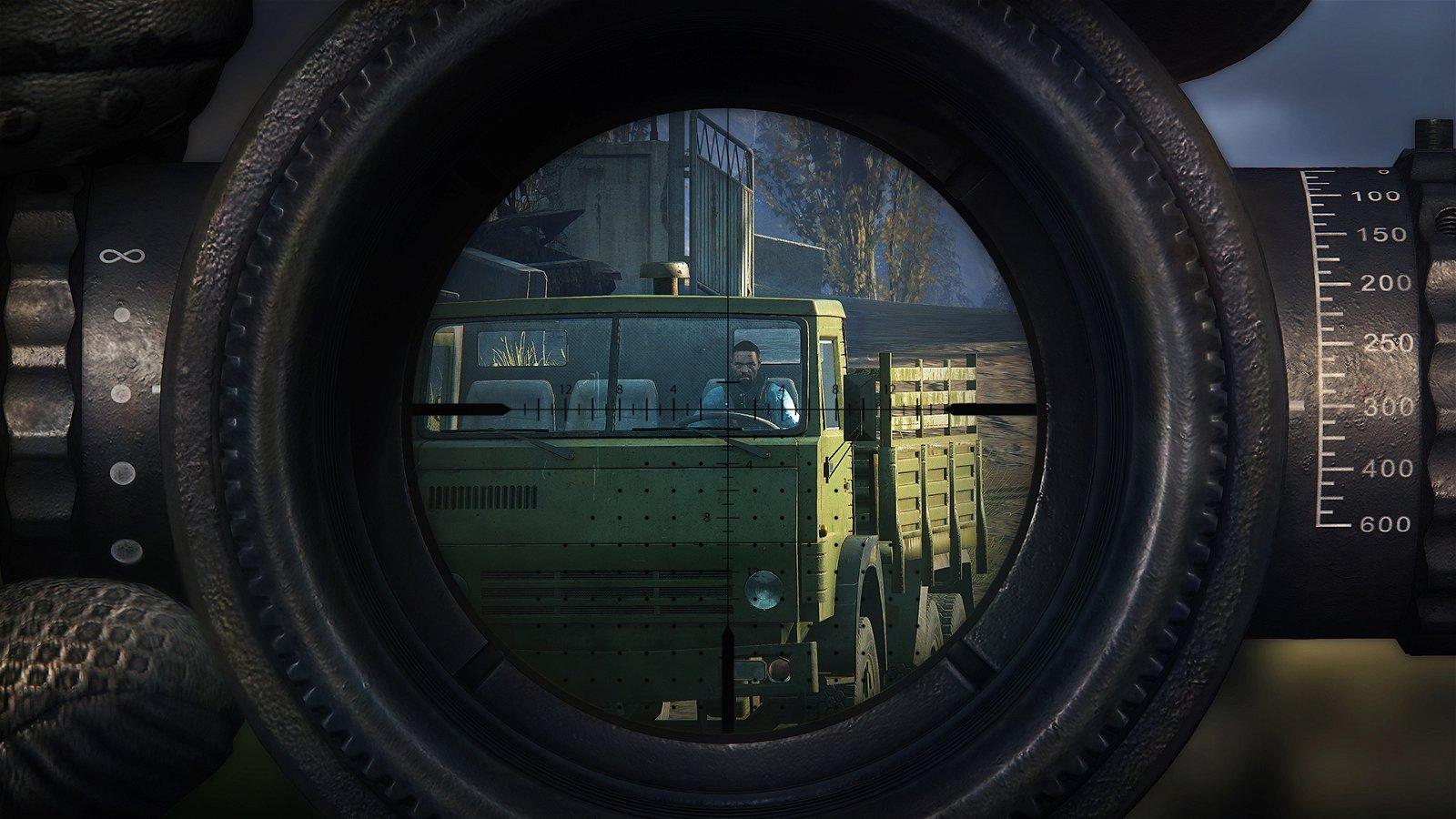 Sniper Ghost Warrior 3 Open Beta Announced