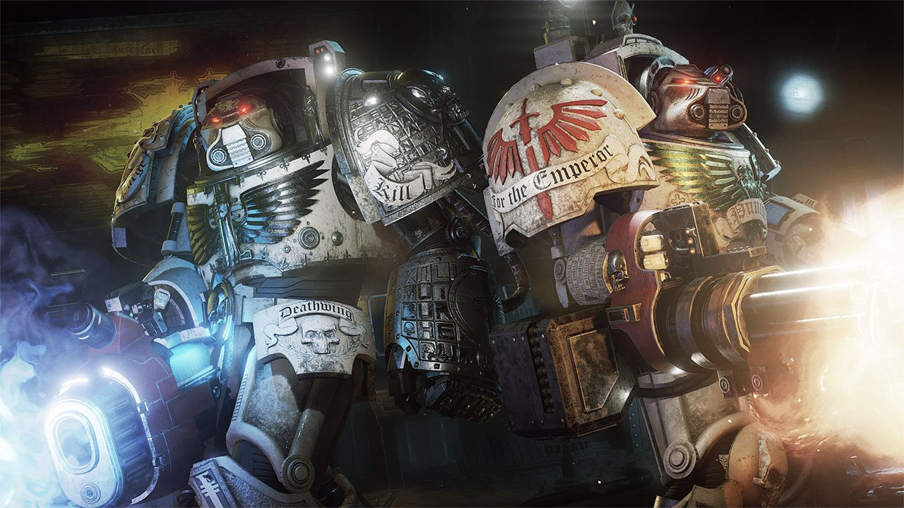 Space Hulk: Deathwing Review - The Game I Wanted to Like 4