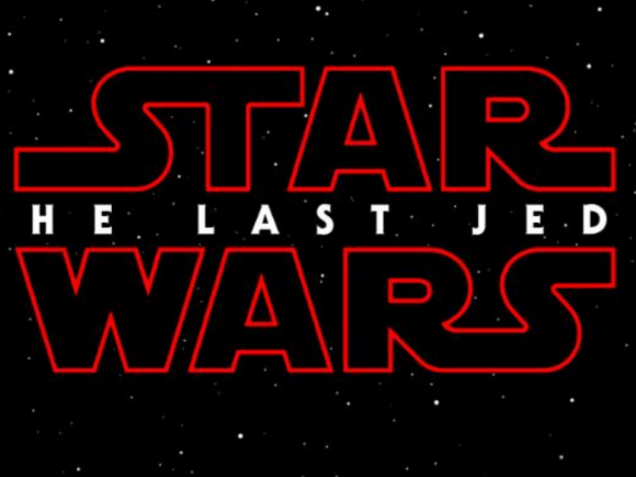 Star Wars: The Last Jedi to Hit Theaters Dec 15