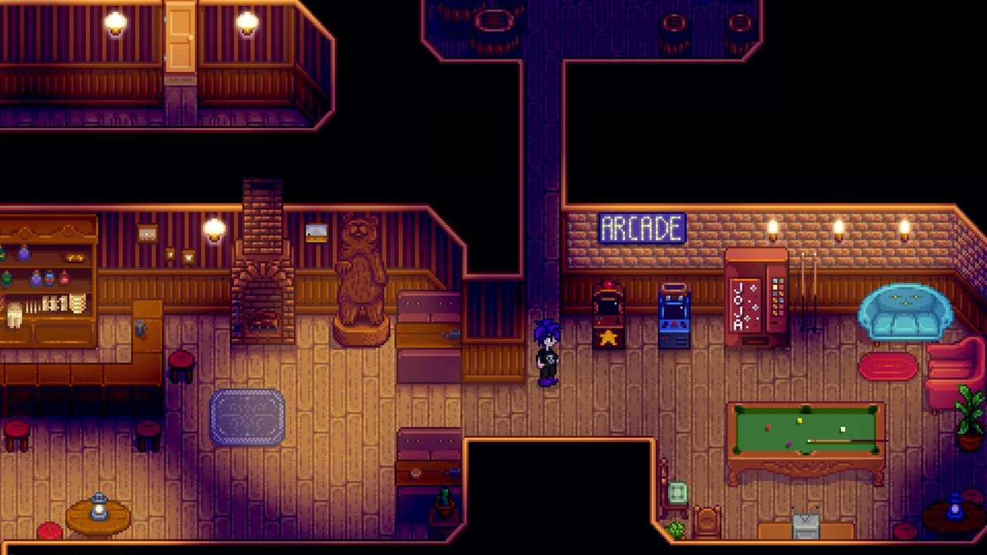 Stardew Valley (Xbox One) Review 1