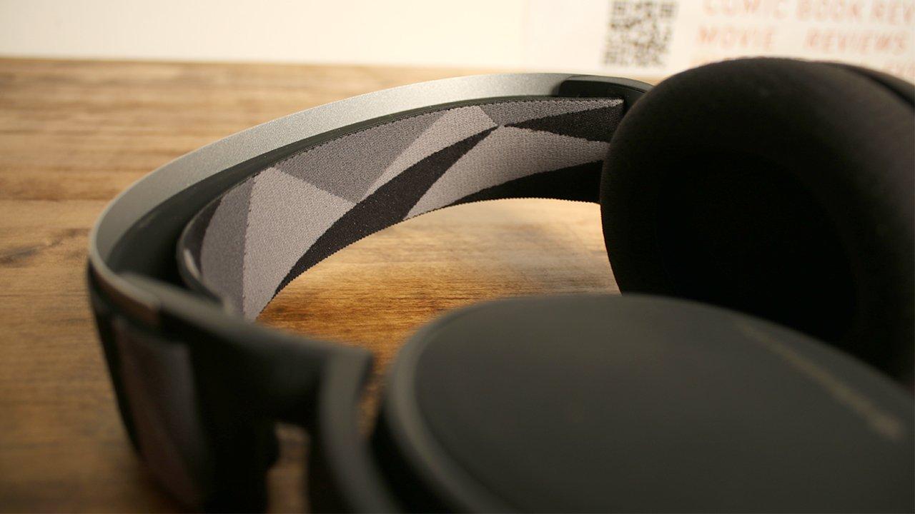 Steelseries Arctis 7 (Hardware) Review 1