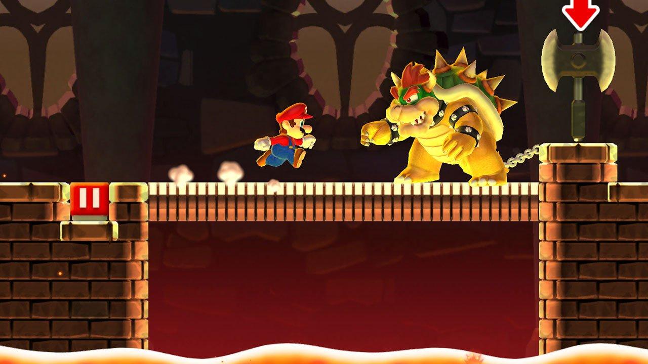 Super Mario Run Will Legitimize Mobile Gaming 1