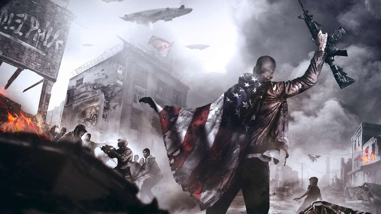 The Complicated History of Revolutions in Video Games
