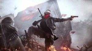 The Complicated History of Revolutions in Video Games 2