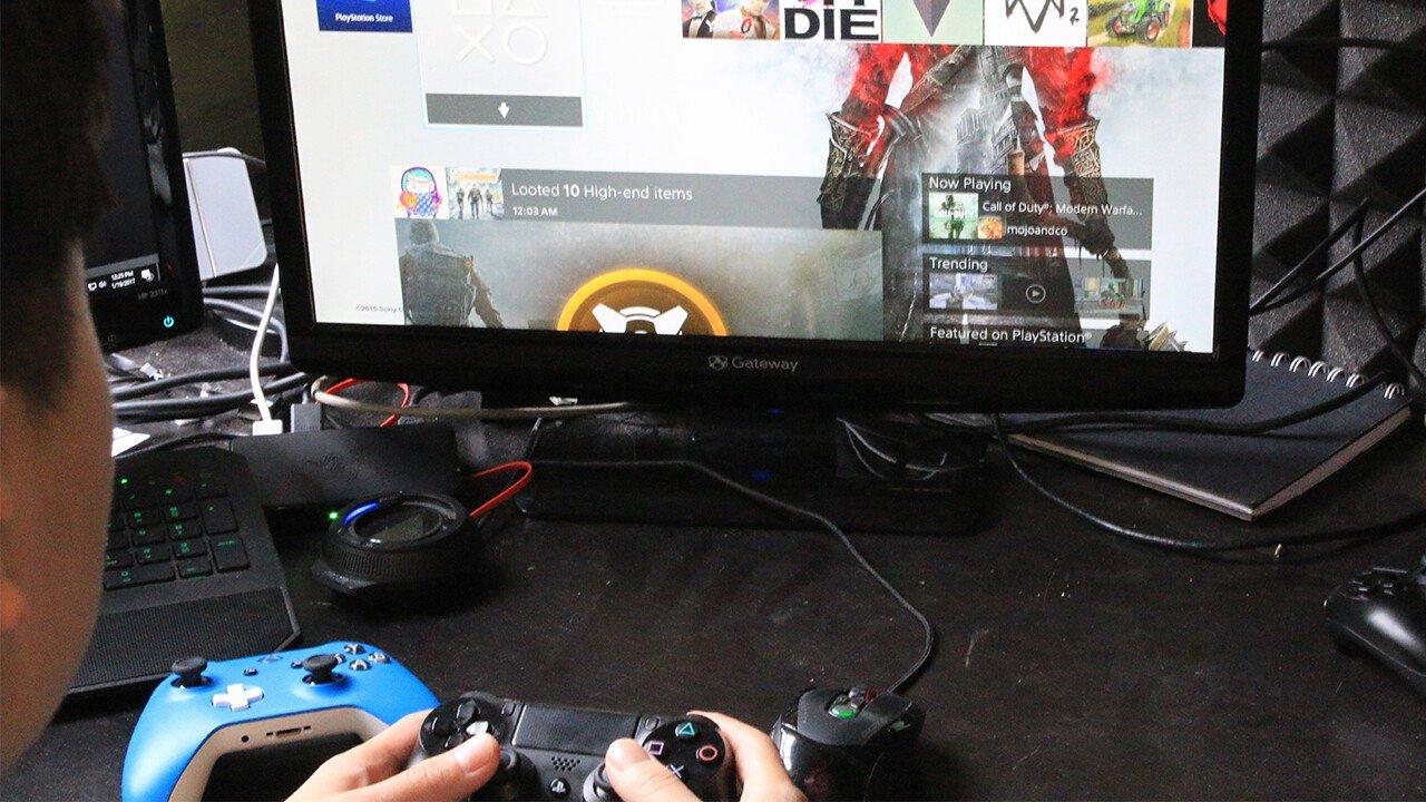 U.S. Video Game Industry Generates $30.4 Billion in Revenue for 2016