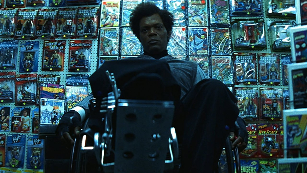 Unbreakable is One of The Great Superhero Films
