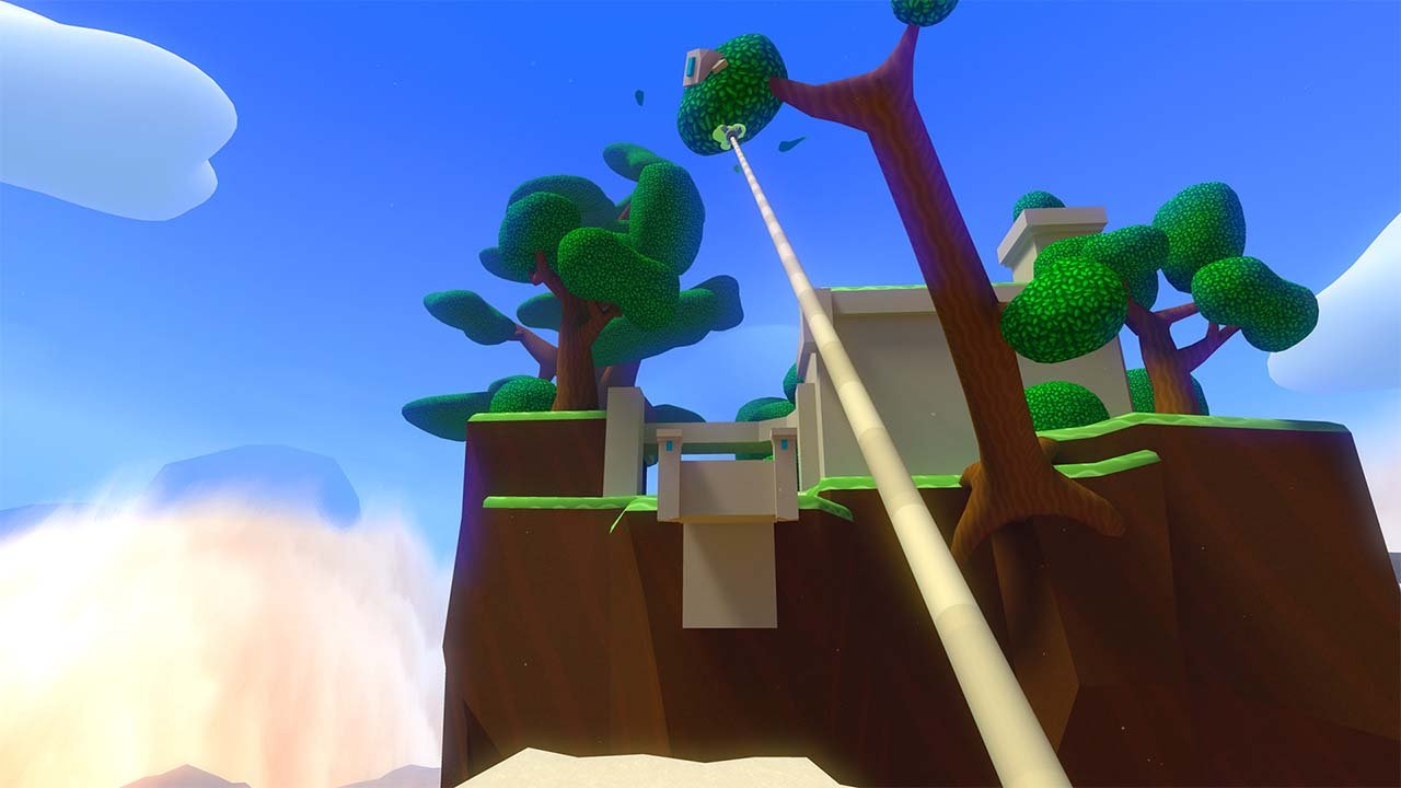 Windlands Review - A Disappointing Spider-Man Sim 2