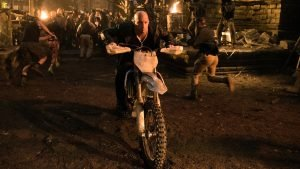 xXx: The Return of Xander Cage (Movie) Review