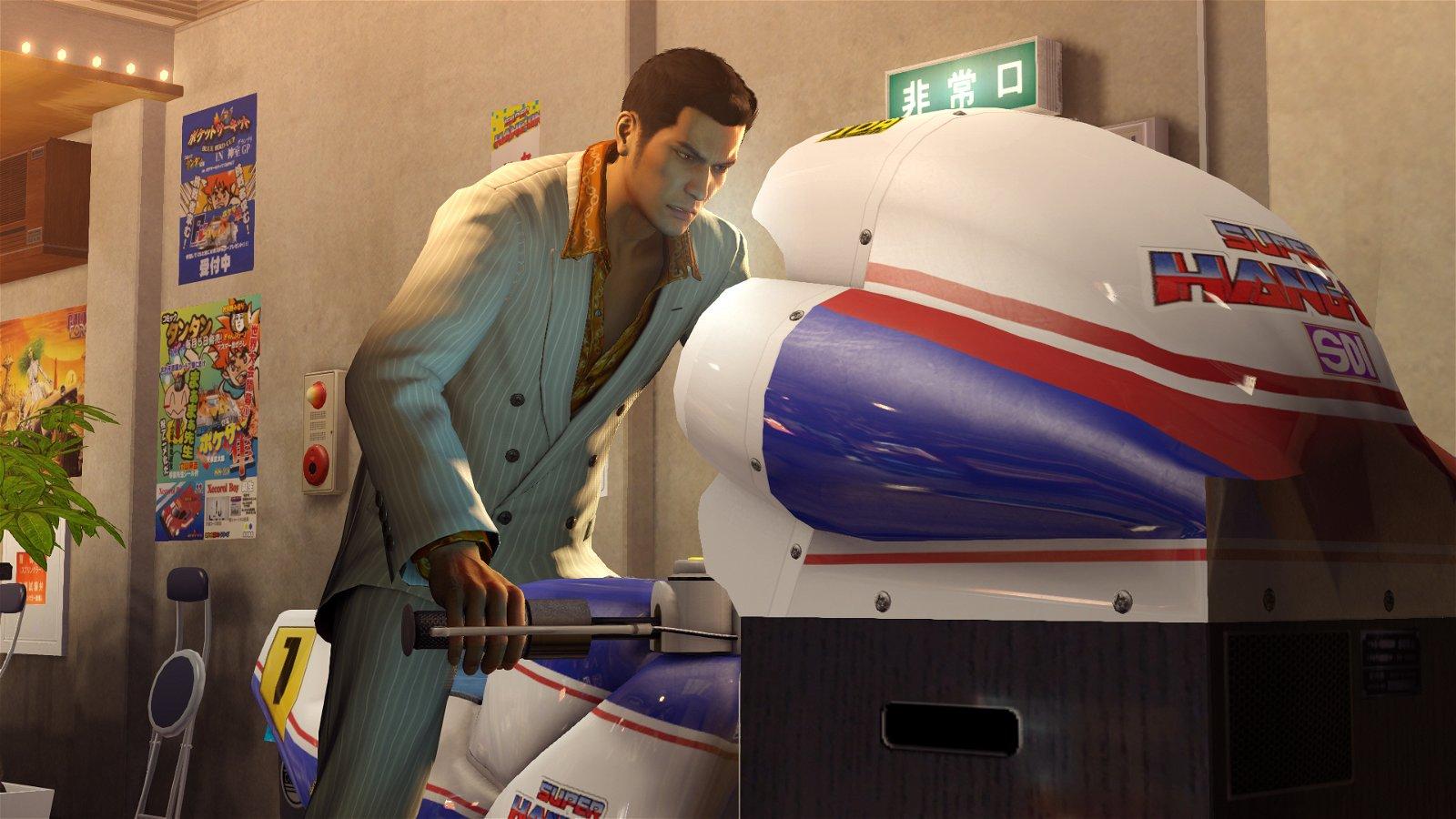 Yakuza Zero (PS4) Review 1