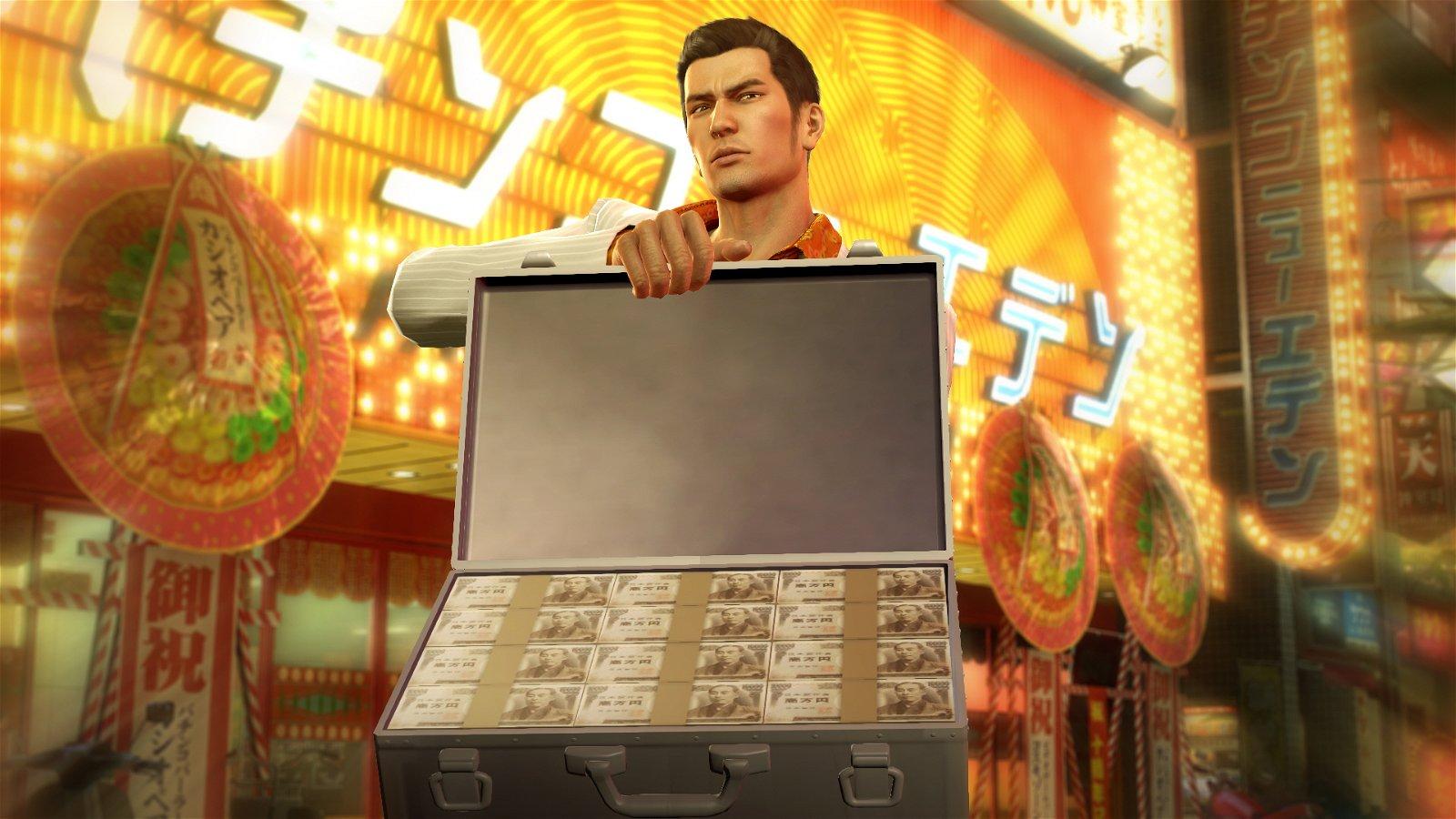 Yakuza Zero (PS4) Review 2
