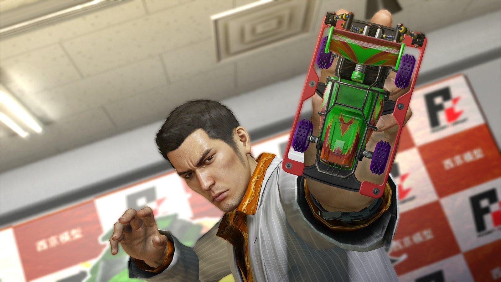 Yakuza Zero (PS4) Review 3
