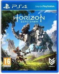 Horizon Zero Dawn Review - Great, Yet Familiar