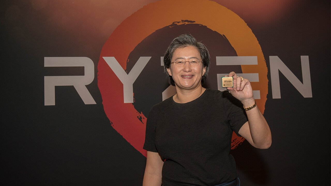 AMD Announces Ryzen 7 to Launch Worldwide on March 2nd