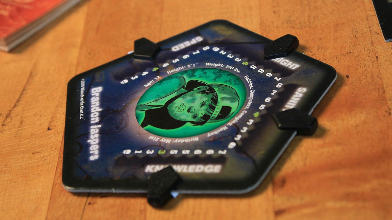 Betrayal at House on the Hill: Widow's Walk - Board Game Review 2