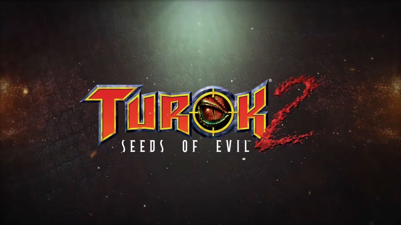Beware! Oblivion Is At Hand With Turok 2 PC Remaster