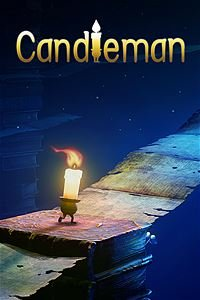 Candleman Review - A Cute Must Play Masterpiece 4
