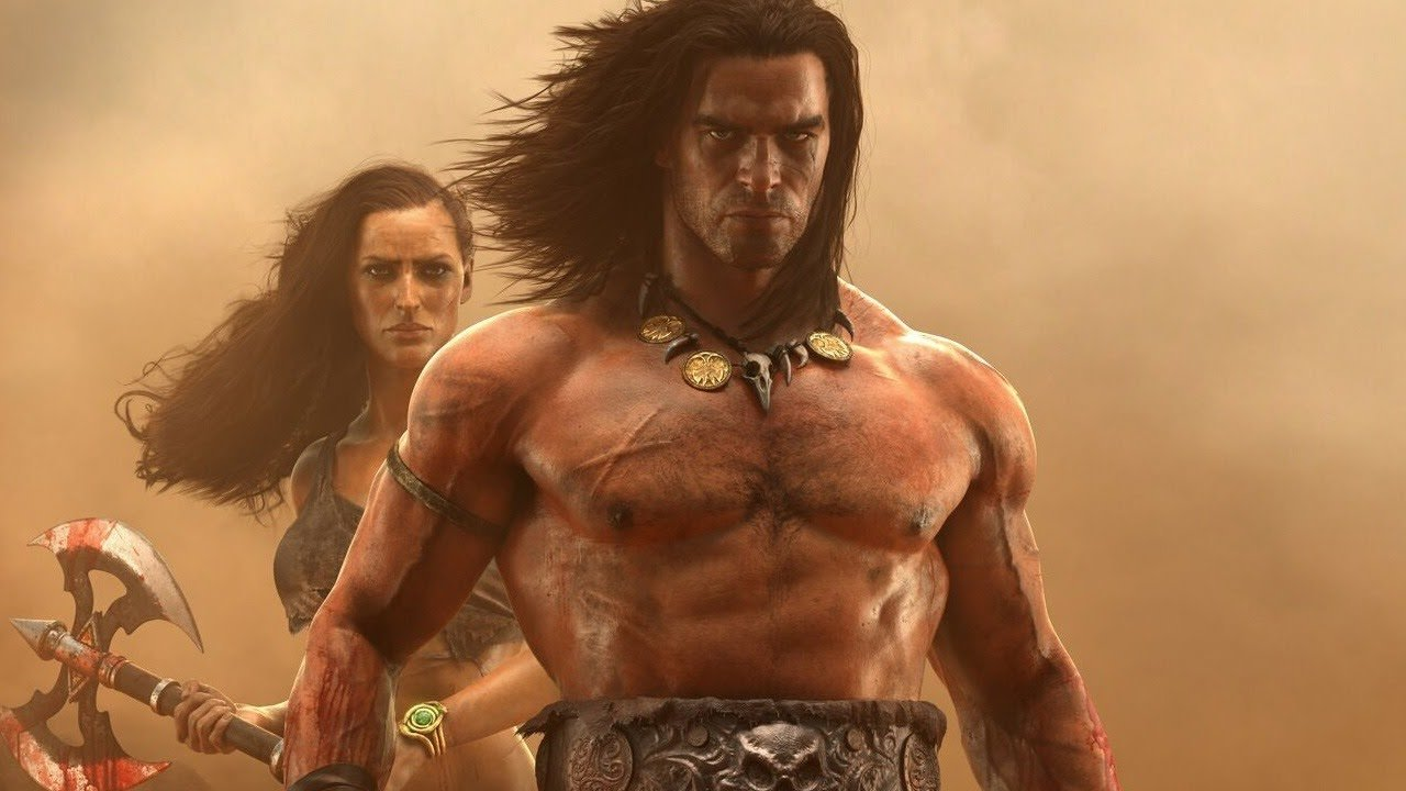 Xbox Game Pass Getting The Wild At Heart and Conan Exiles 1