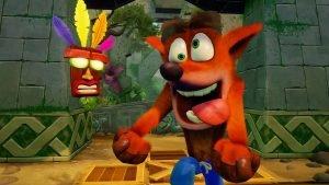 Crash Bandicoot Has a Release Date