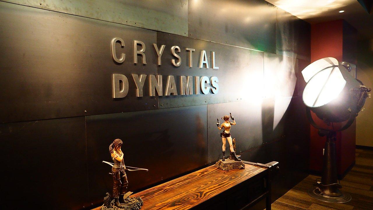 Crystal Dynamics Moves to New Facility, Starts Hiring Spree