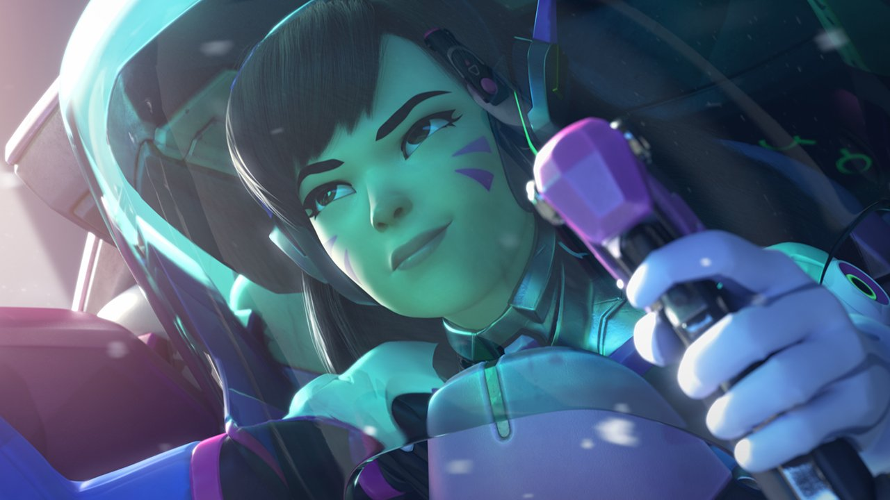 D.Va Explained: From K-Pop Star to Mech Warrior 3