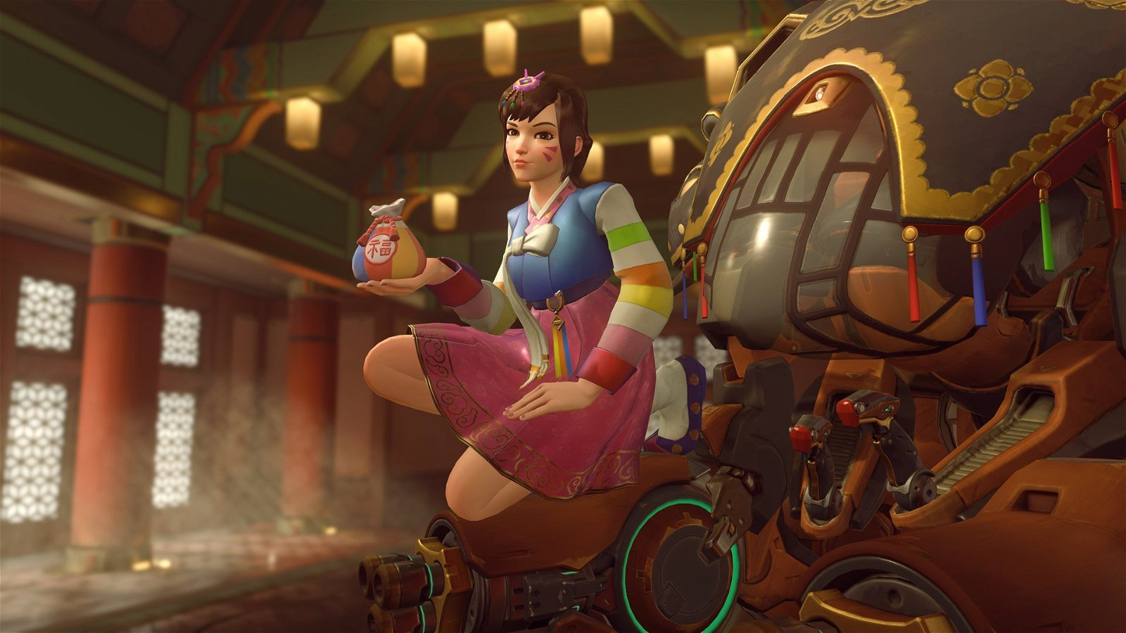 D.Va Explained: From K-Pop Star to Mech Warrior 4