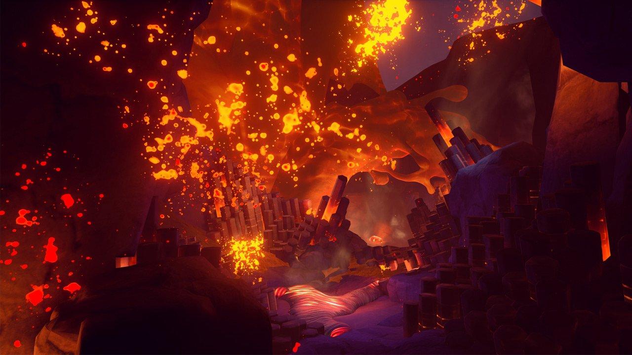 Dexed Review - A Team Ninja Tech Demo 2