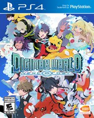 Digimon World Next Order Review - A Stressful Chore 5