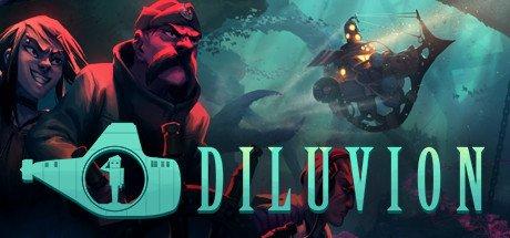 Diluvion Review - Dark Souls Underwater 5