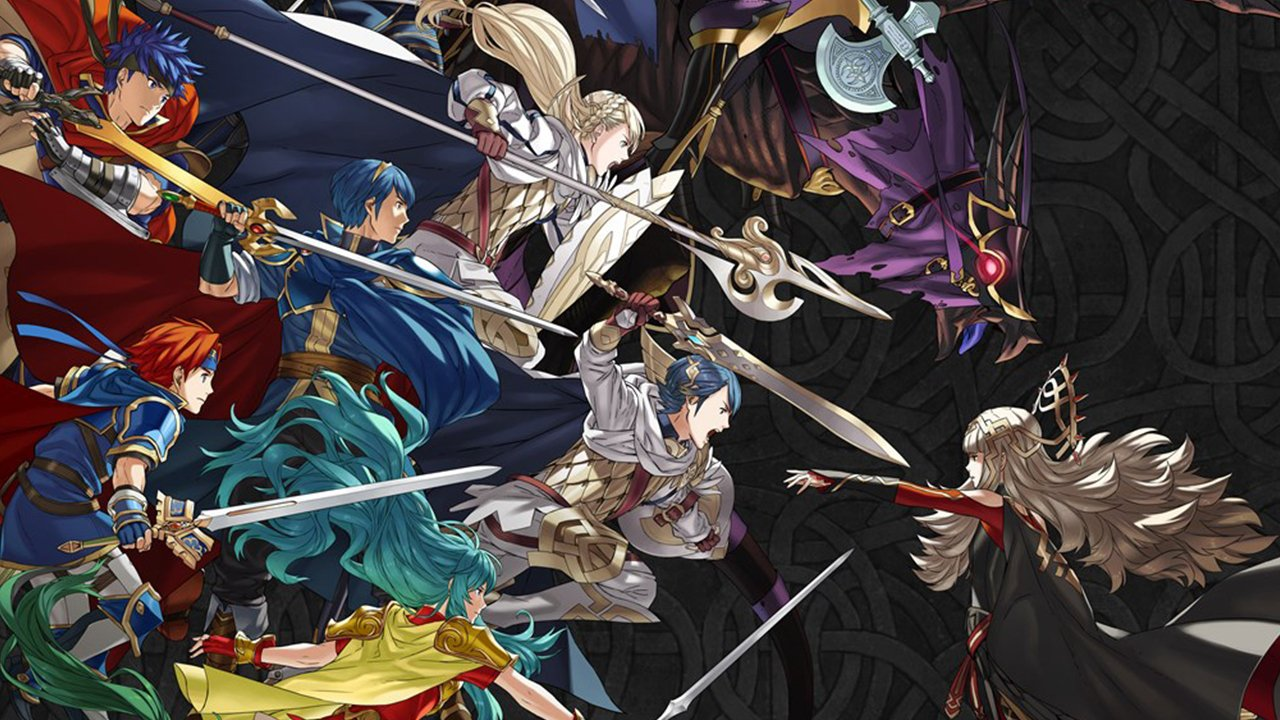Fire Emblem Heroes Review - They're Still Learning 1