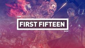 First 15: Nioh