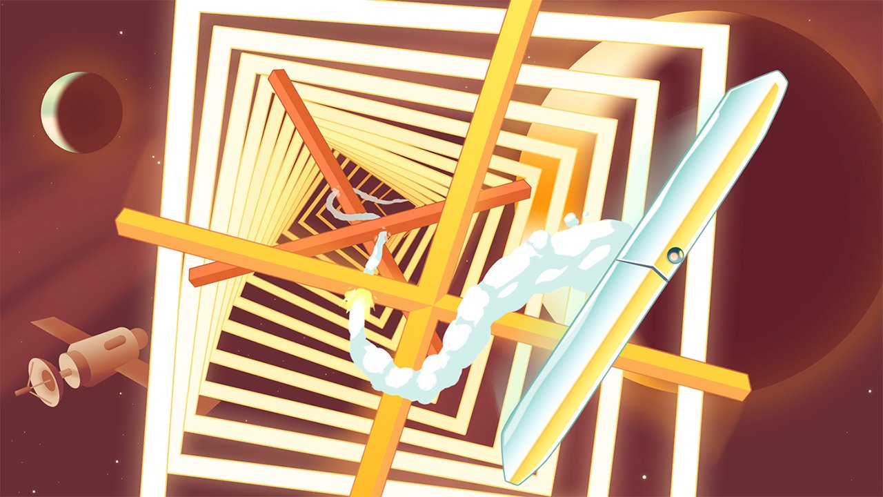 Flywrench Review - Addictive, Enthralling, and Ridiculously Difficult 4