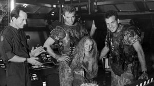 Game Over Man: Remembering Bill Paxton 2