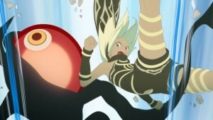 5 Reasons Why  Gravity Rush 2 Is Unpopular in the West
