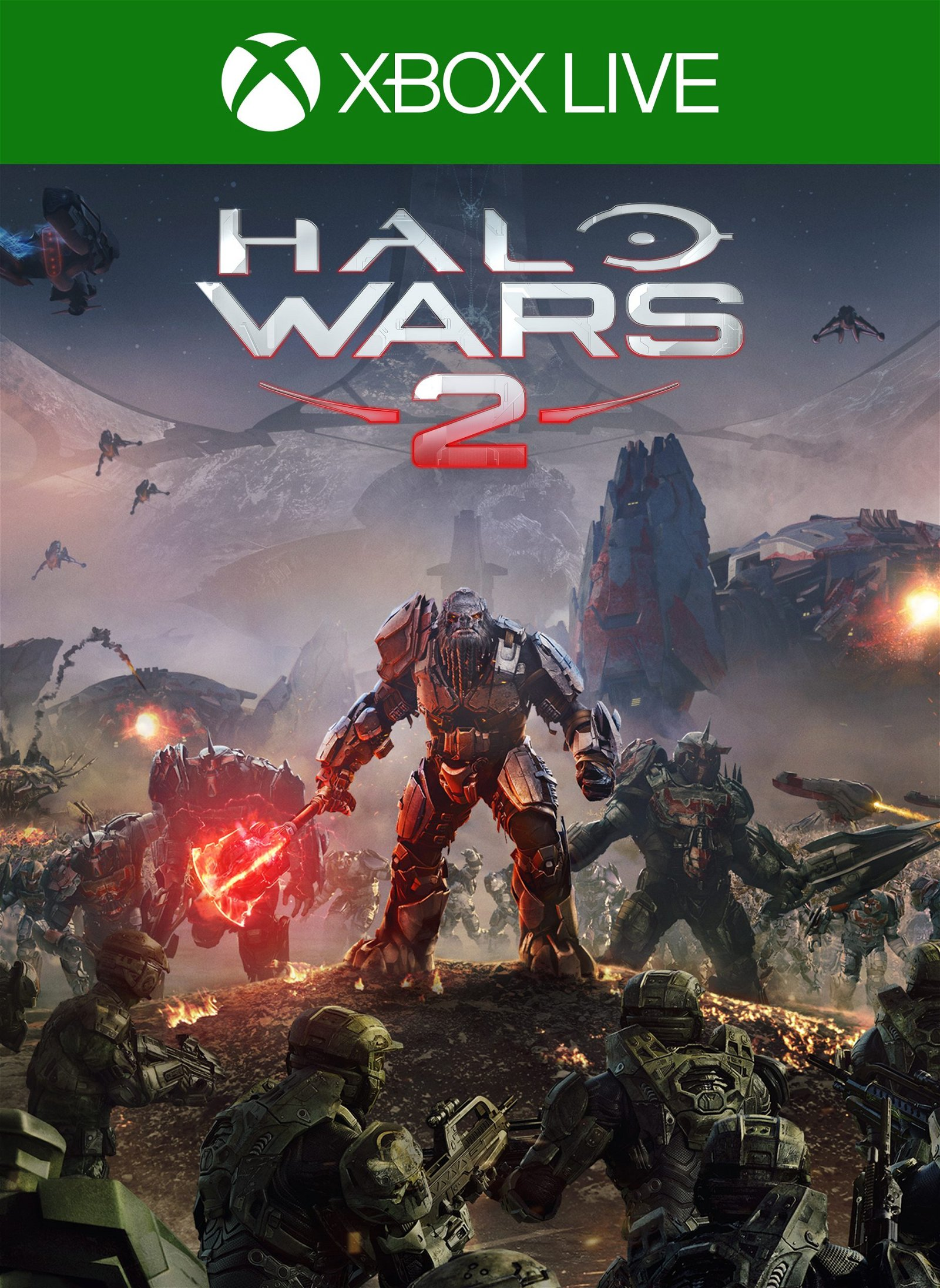 Halo Wars 2 Review - The Best RTS Ever Released on Consoles