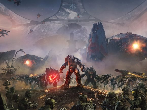 Halo Wars 2 - The Best RTS Ever Released on Consoles