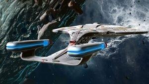 Hook A Vulcan Up in Star Trek Timelines Valentine's Event