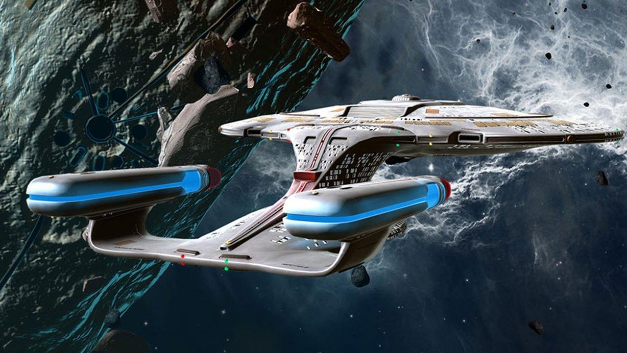 Hook A Vulcan Up in Star Trek Timelines Valentine's Event 1