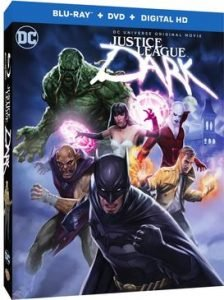 Justice League Dark Movie Review 4