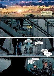Justice League vs. Suicide Squad Rebirth - Comic Review 1