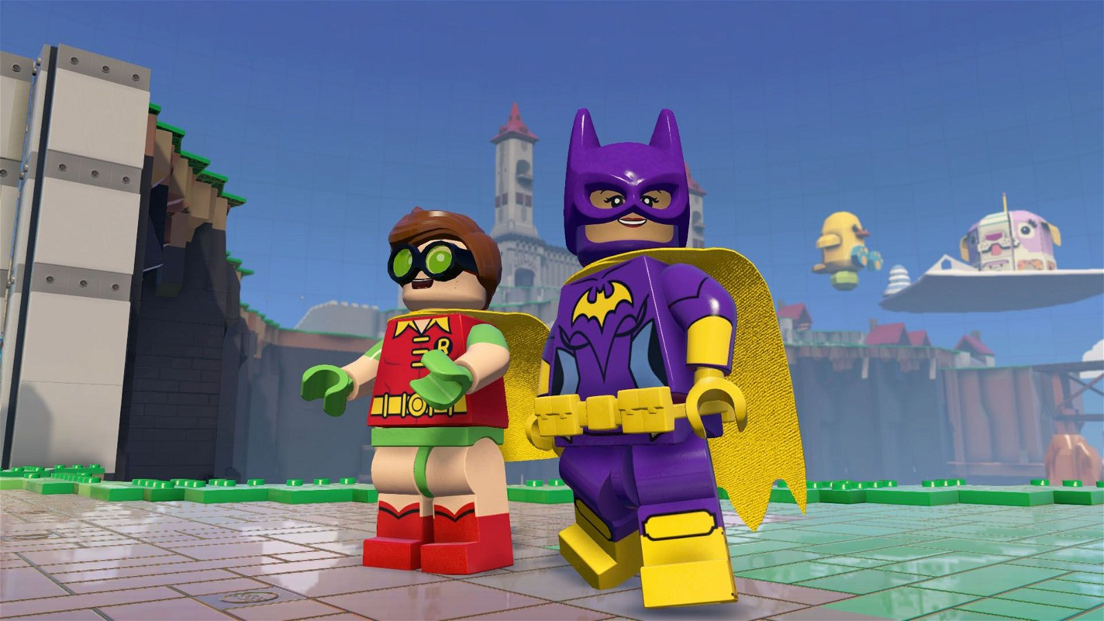 Lego Dimensions The Lego Batman Movie Story Pack Review 1